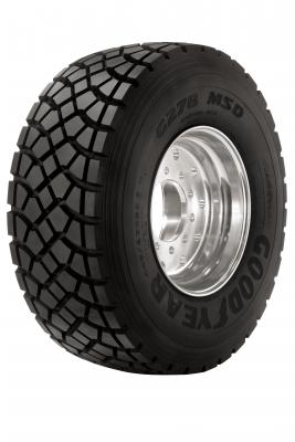 G278 MSD Tires